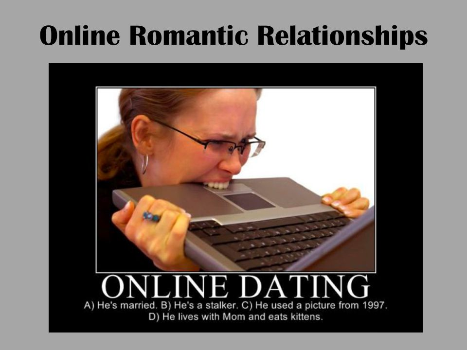 online dating course