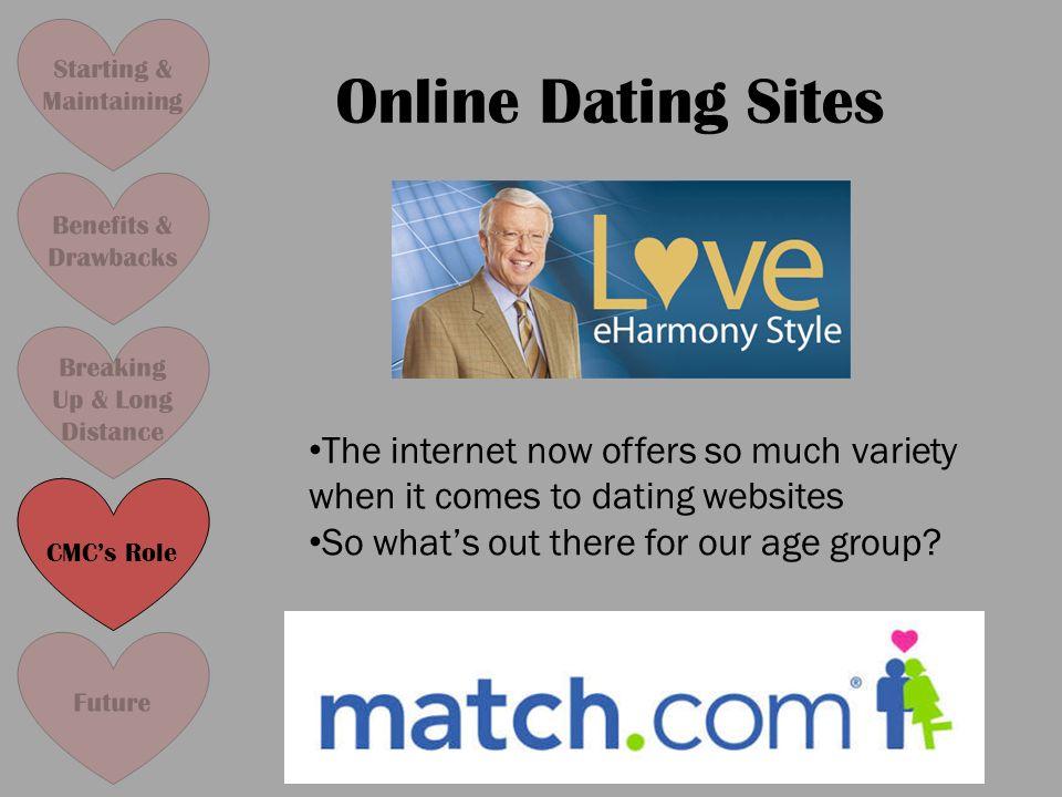 Cmc online dating