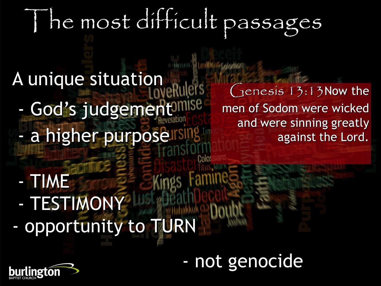 The Fall of Judah Copyright © Simon G  Harris 2011 Scripture