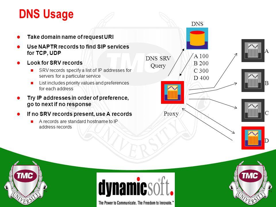 Basic SIP Applications Dawit Kifle Principal Software