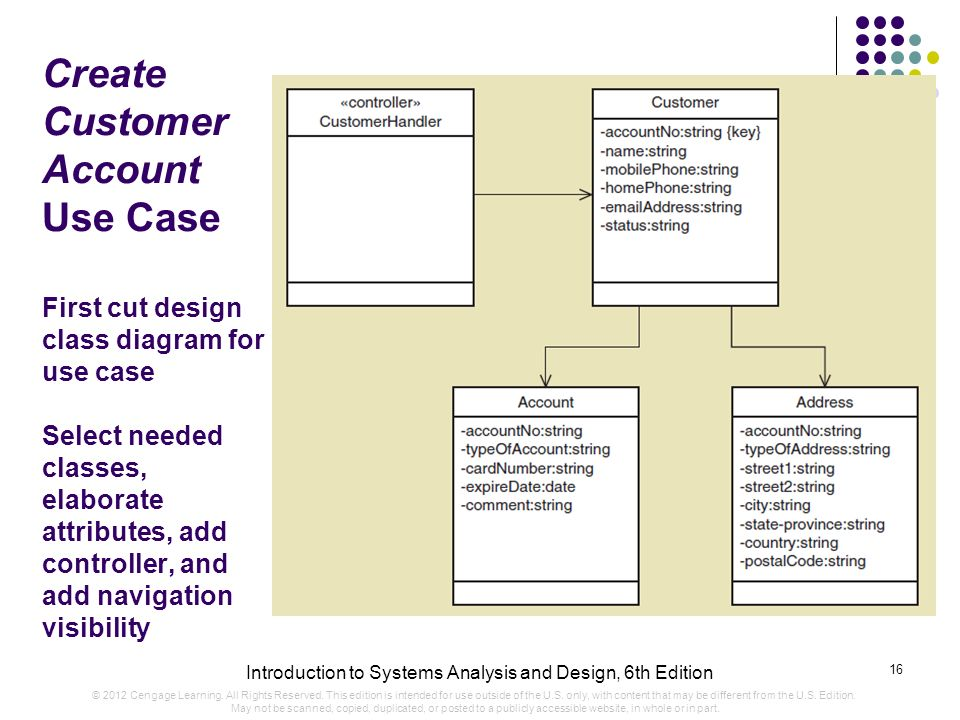 105525570 introduction to systems analysis design  chapter 1 systems analysis and design changes should be a result not an intent  105525570 introduction to systems analysis design chapter 1 end of chapter.