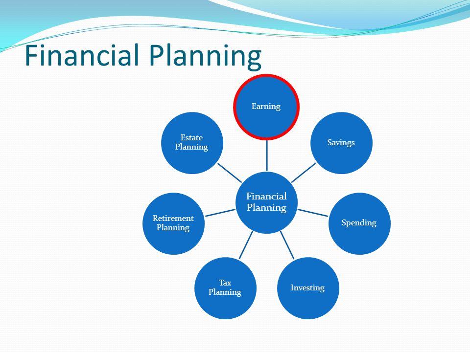 personal finance financial planning earningsavings spending