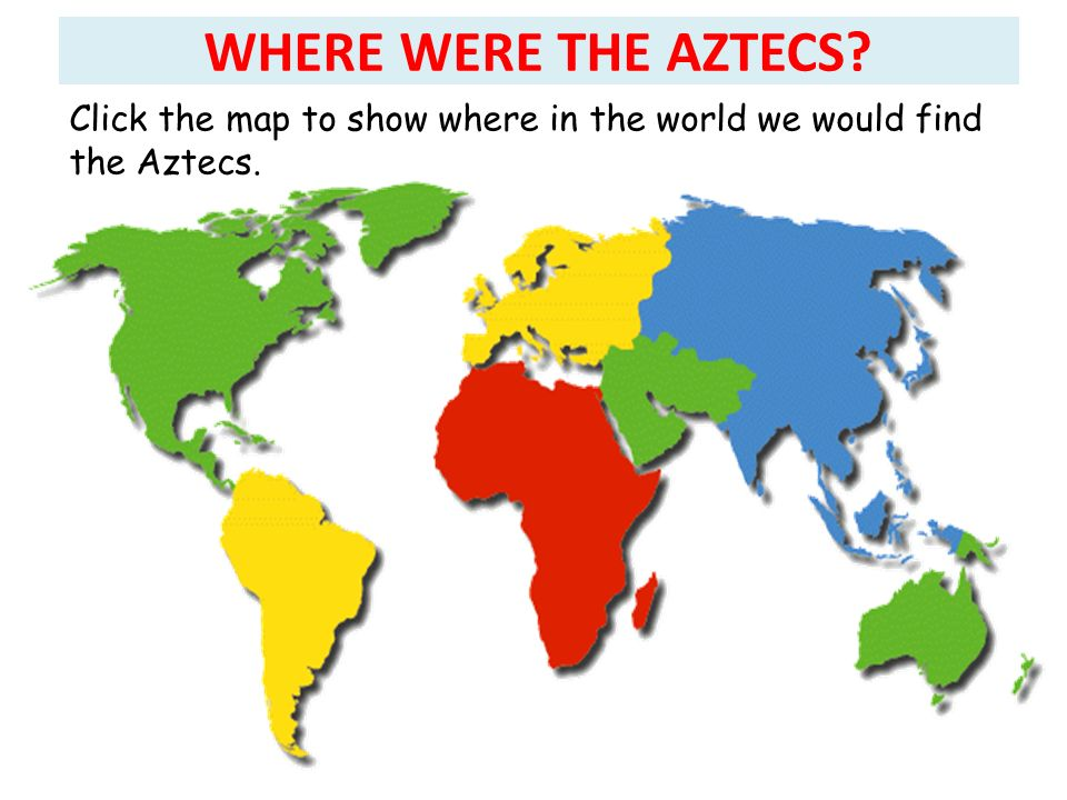 Aztec Empire World Map.What Do These Two Illustrations Tell You About The Aztec