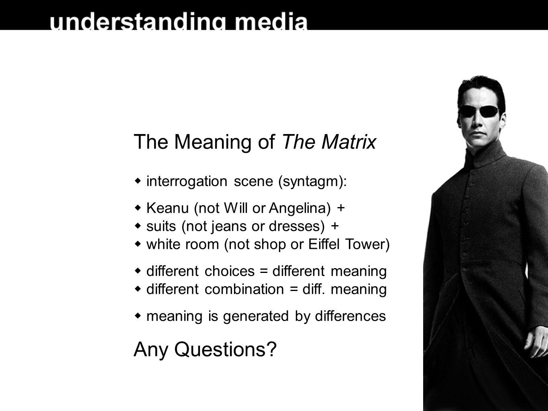 vehicle strand interpreting media introduction media as vehicles