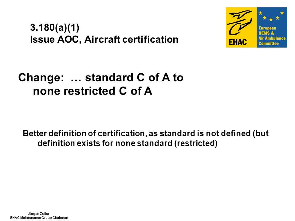 Jrgen Zoller Ehac Maintenance Group Chairman 3001a1