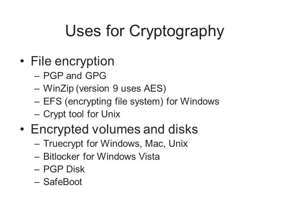 Mac Aes Encrypt File