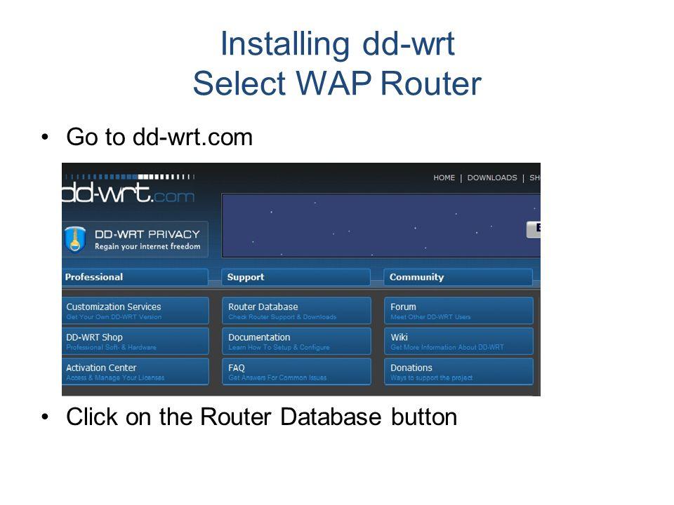 1/28/2010 Network Plus Unit 4 WAP Configuration WAP Configuration In