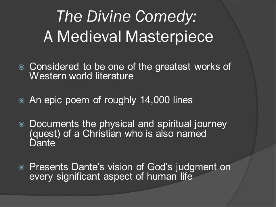 dante alighieri significance
