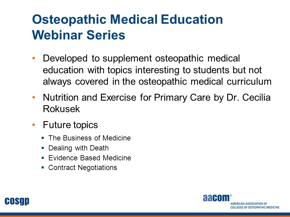 interesting topics in medicine