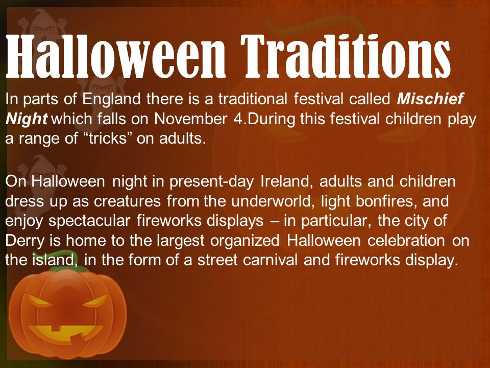 history of halloween halloween is an international holiday celebrated on october