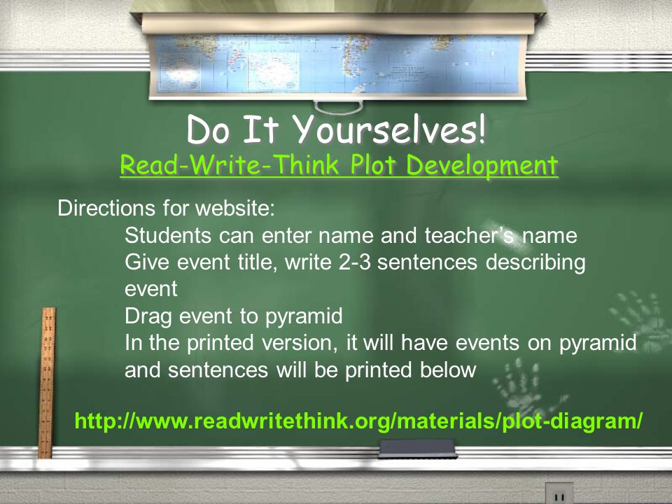 Understanding plot development what you will learn today 6 do ccuart Image collections