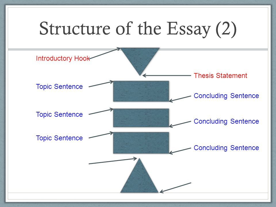 structure of a essay writing Writing your essay write a first draft your first draft will help you work out: the structure and framework of your essay  once you have a draft, you can work on writing well structure structure your essay in the most effective way to communicate your ideas and answer the question.