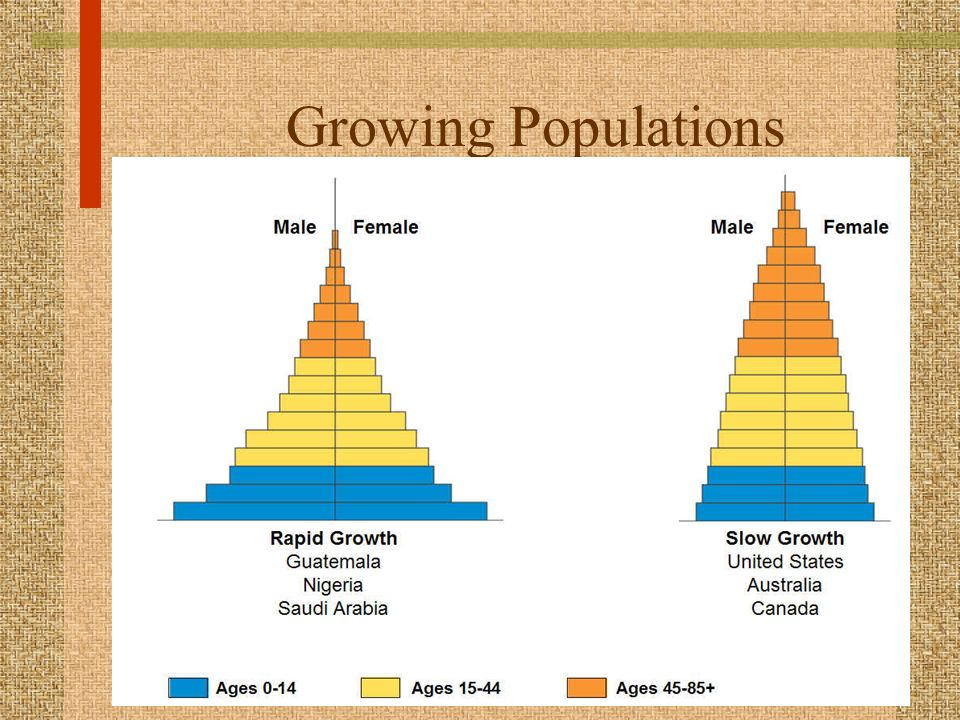 Limits To Growth Human Population Growth 5 2 And Ppt Download