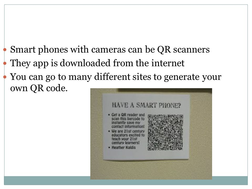 QR Code  What is a QR code QR code is a quick response code It is a
