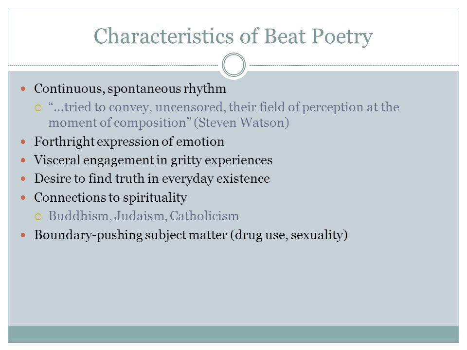 SAM HOLZMAN BOBBY DULLY Beat Poetry  Beat Generation