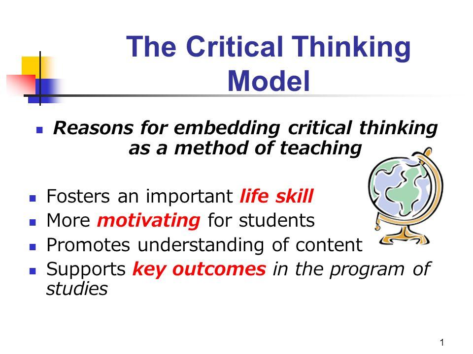 thesis reflection essay quiz