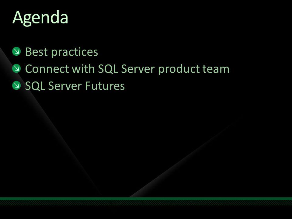 Amit Shukla, Michael Wang SQL Server Engineering Team Microsoft