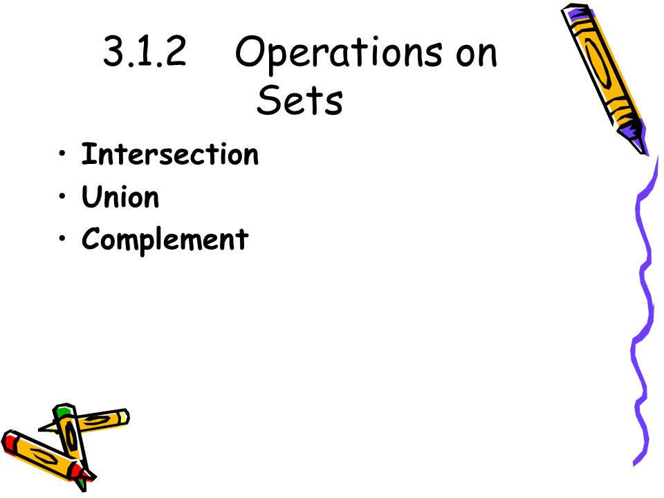 31set Notation Venn Diagrams Venn Diagram Is Used To Illustrate The