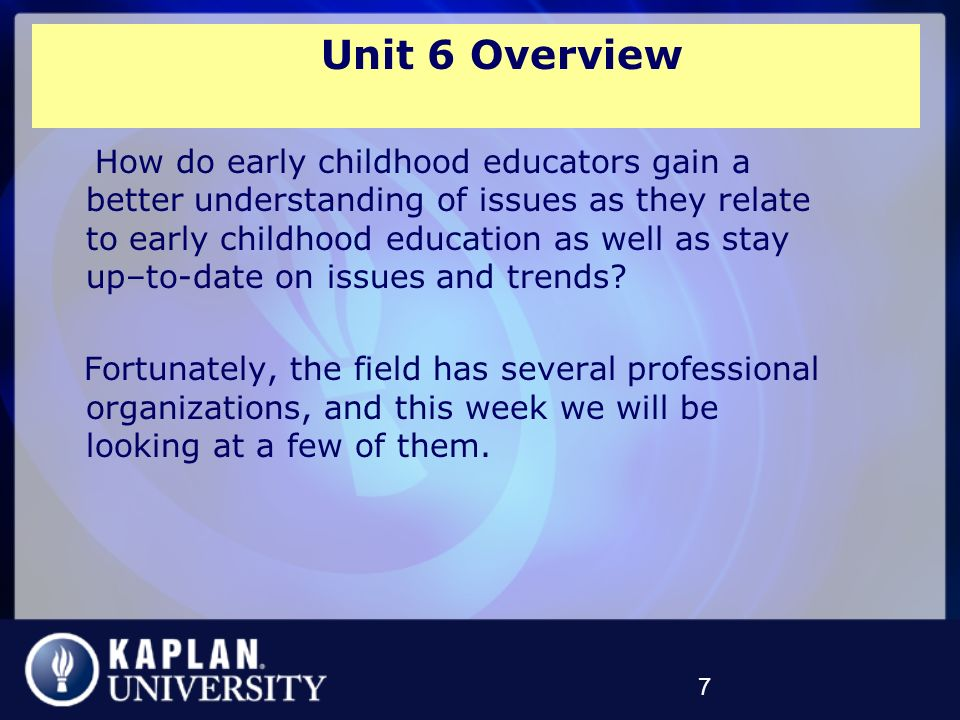 Welcome To Ce100 Preparing For A Career In Early Childhood