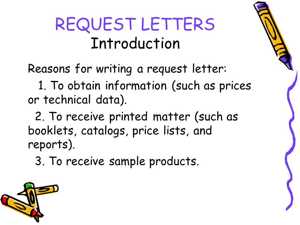 Lecture 4 request letters request letters business lexis applicable 4 request letters introduction spiritdancerdesigns Images
