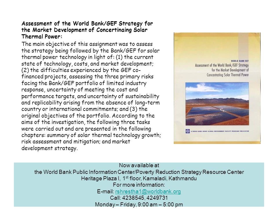 Global Gains Through Community Based Approaches The Paper Begins By