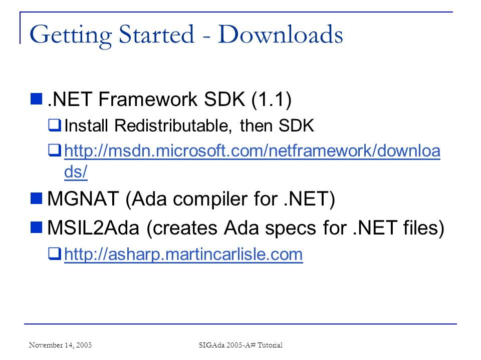 net framework v1 1.4322 free download