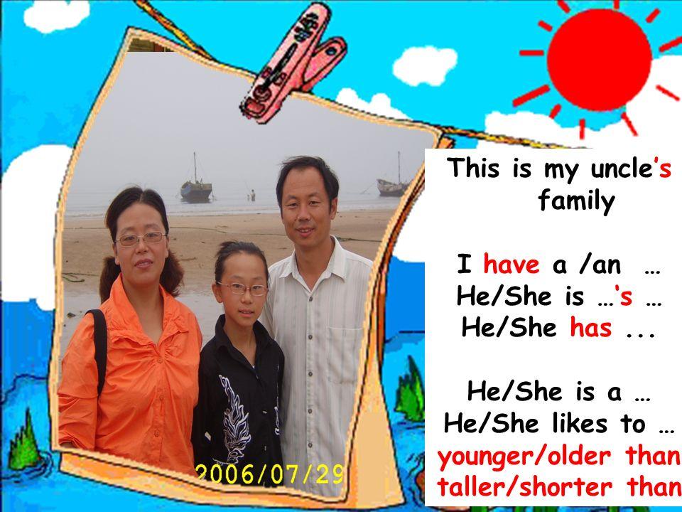 Teacher : 霍霏 Students: 保定师范附属外国语小学 Class Six
