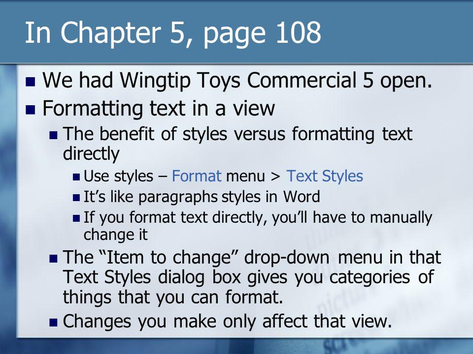Wingtip Toys Tutorial Pdf