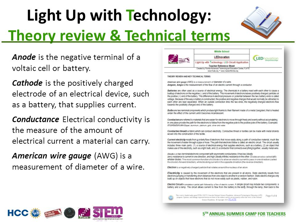 Light up with technology led circuit application ppt download 9 light keyboard keysfo Gallery