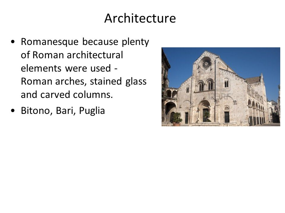 italian language and culture past and present architecture roman