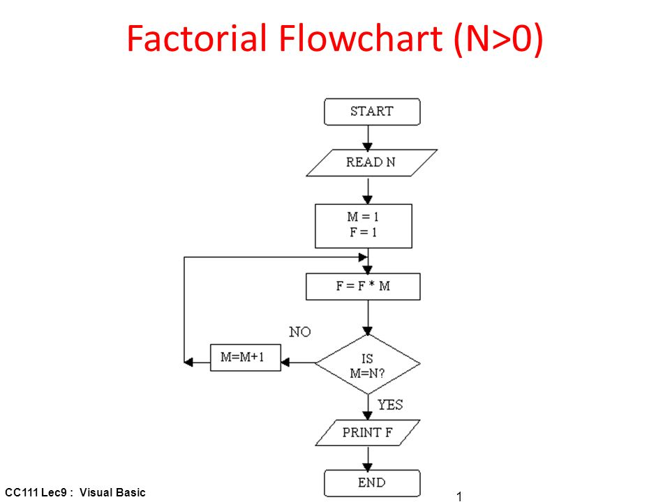 1 Cc111 Lec9 Visual Basic Visual Basic 3 Lecture Ppt Download