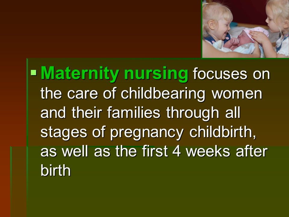 maternity womens health care maternity and womens health care
