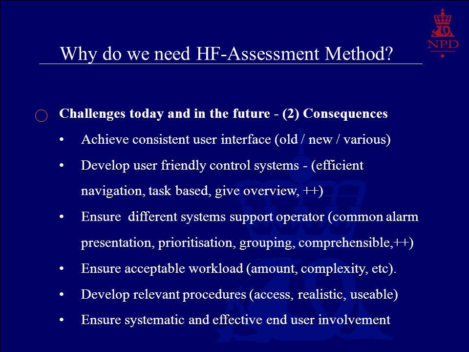 What Is Hf >> Human Factors Hf Assessment Method Agenda What Is Human Factors