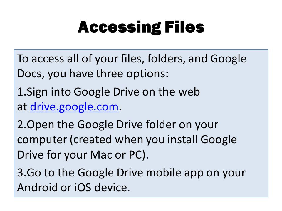 google drive google docs google drive is the new home for google