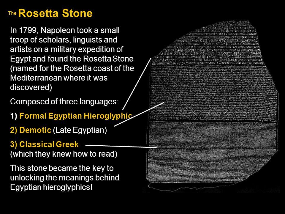 Hieroglyphics and gods ppt.
