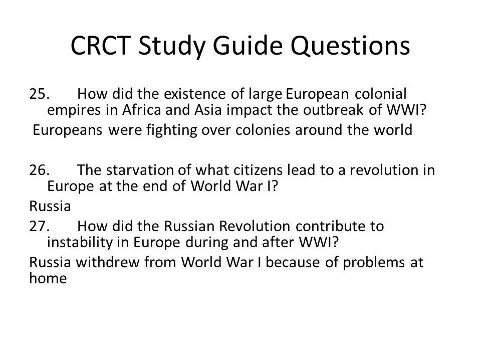russian revolution notes study guide The russian revolution was actually a series of revolutions in 1917 that ultimately resulted in the overthrow of tsar nicholas ii and the establishment of a communist government.