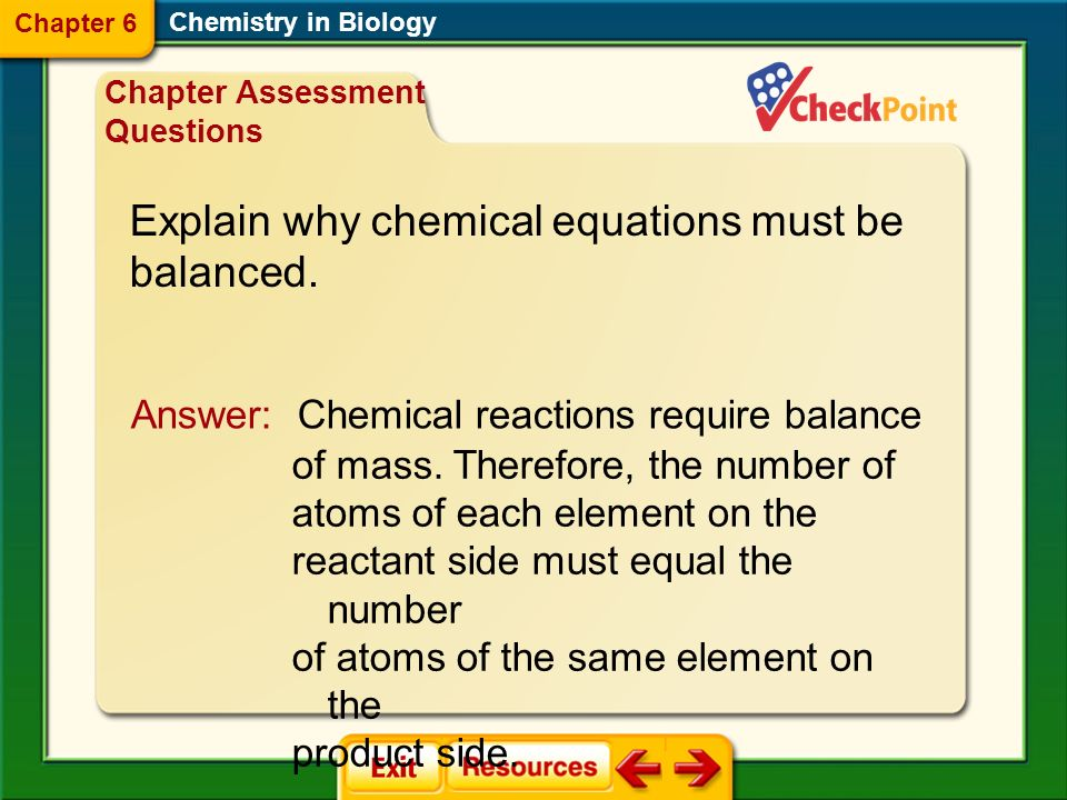 Chemistry In Biology Chapter Atoms Elements And Compounds