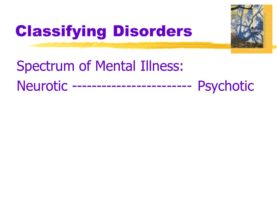 DSM Info about the DSM: 1.DSM is used to classify disorders 2.The DSM looks at observable behaviors allowing it to be more reliable 3.It does NOT explain causes 4.It has been criticized for being too excessively broad in its range