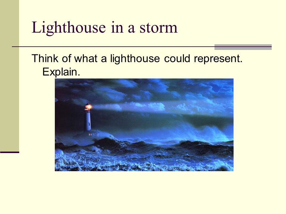 Symbolism Meaning Beyond The Obvious Or When Something Stands For Or