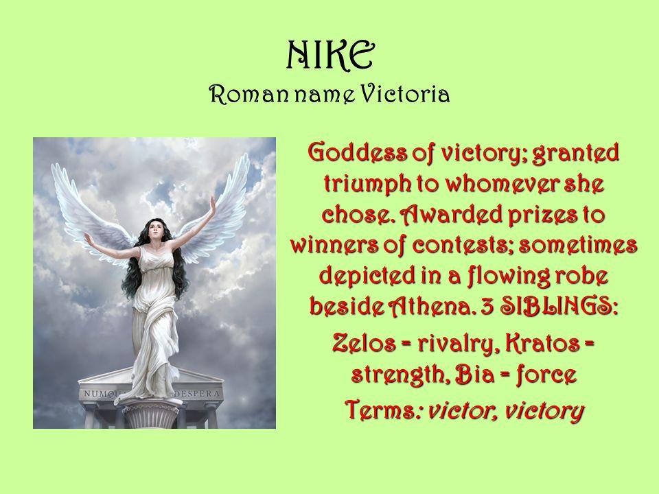 Greek and Roman Gods, Goddesses, and Heroes  AMPHITRITE