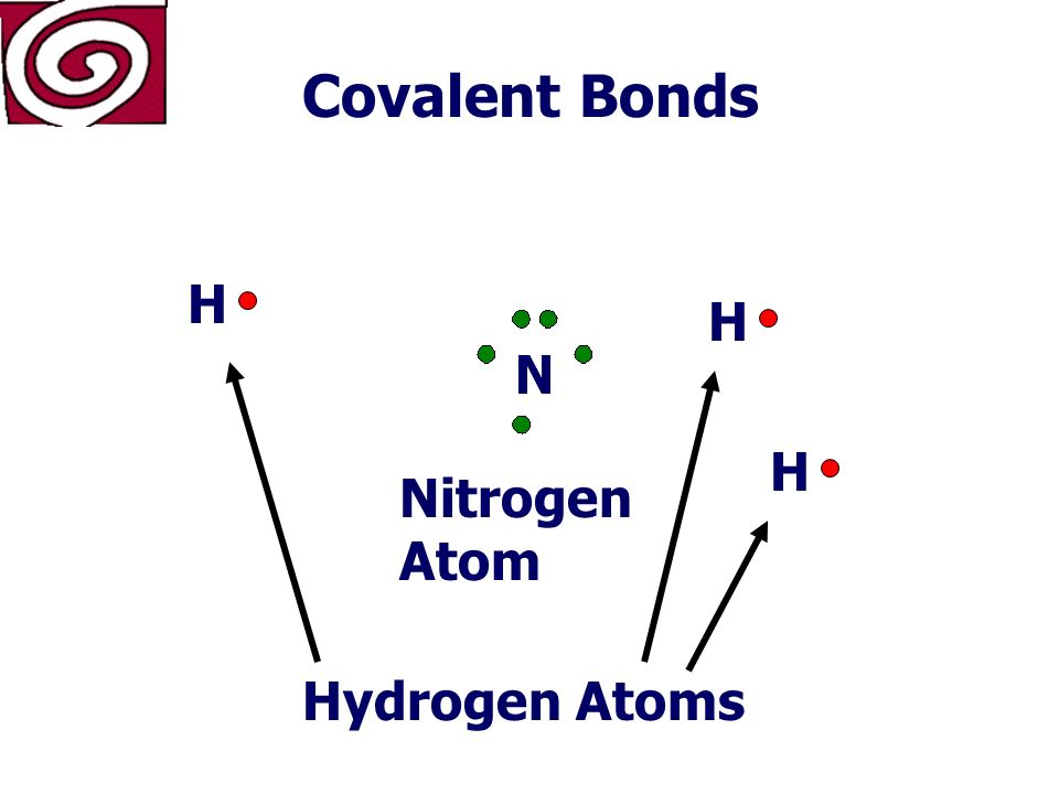 Covalent Bonds How many covalent bonds can an atom form.