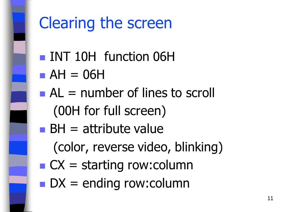 1 Screen And Keyboard Operations Suthida Chaichomchuen Ppt Download