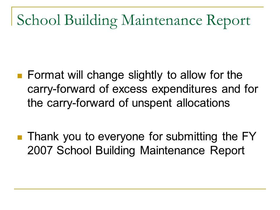idaho code allocation for school building maintenance hb 743
