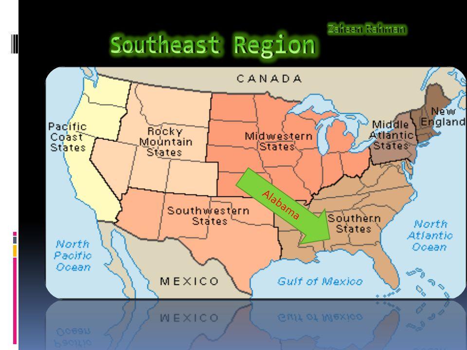 Map Of Georgia Tennessee North Carolina.Alabama Louisiana Florida Tennessee Kentucky Virginia North