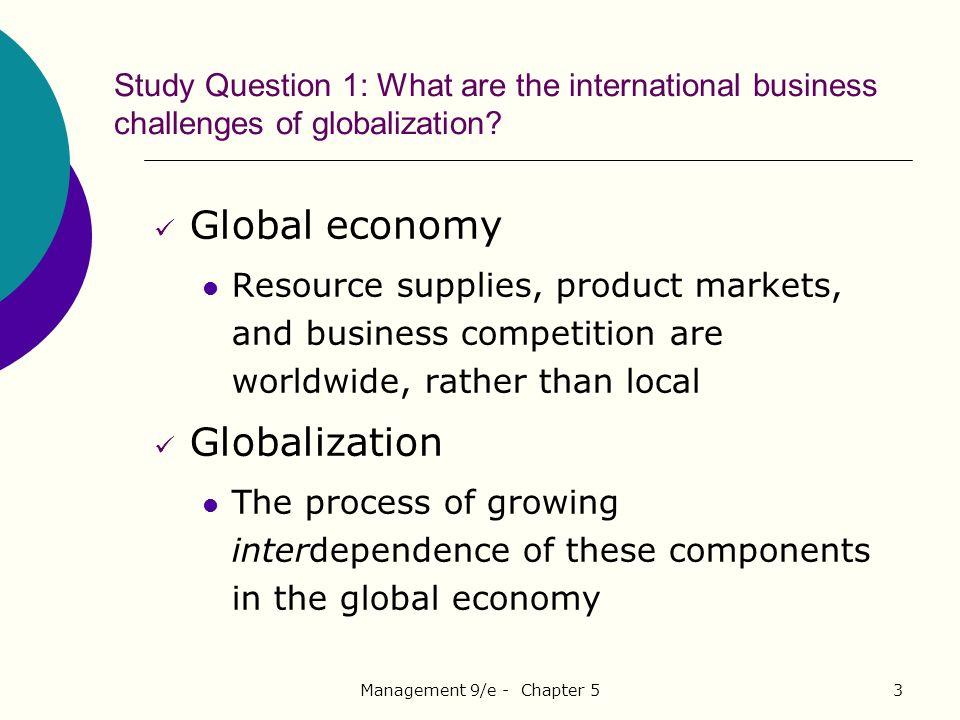 powerpoint presentation to accompany management 9 e john r