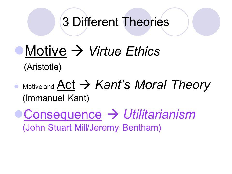 virtue ethics death penalty