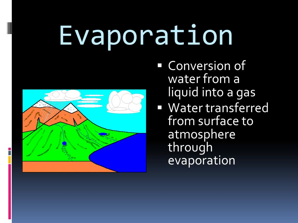-Water storage under the ground largely depends on the geologic features related to the types of soil and the types of rocks present at the storage locations.