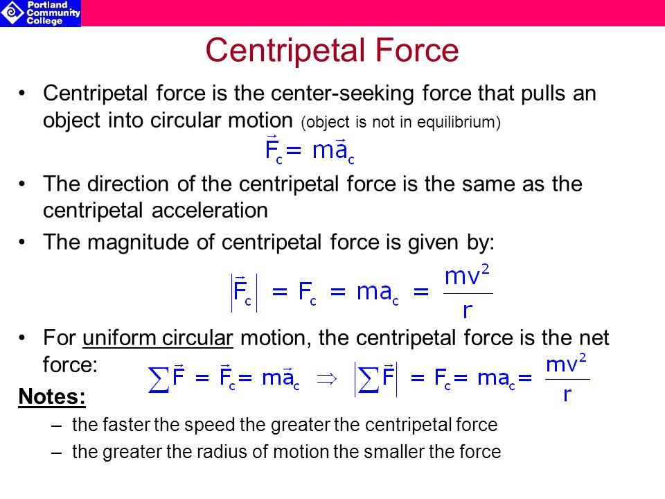 Phy 201 General Physics I Chapter 5 Uniform Circular Motion. 4 Centripetal Force. Worksheet. Centripetal Force Worksheet At Clickcart.co