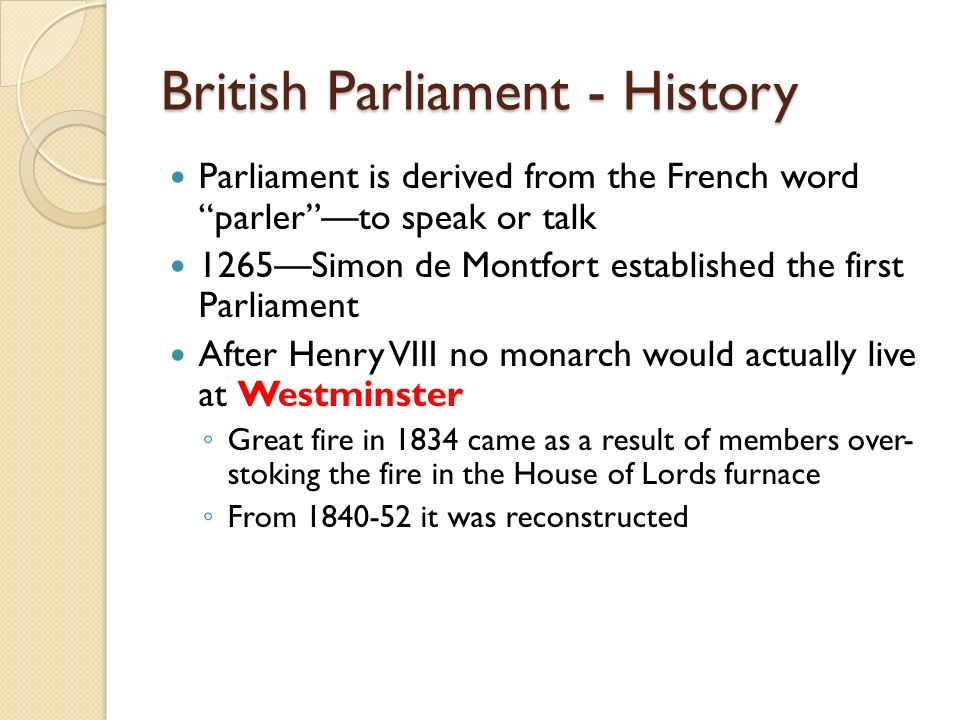 Simon de Montfort - Creator of the House of Commons (Annotated)