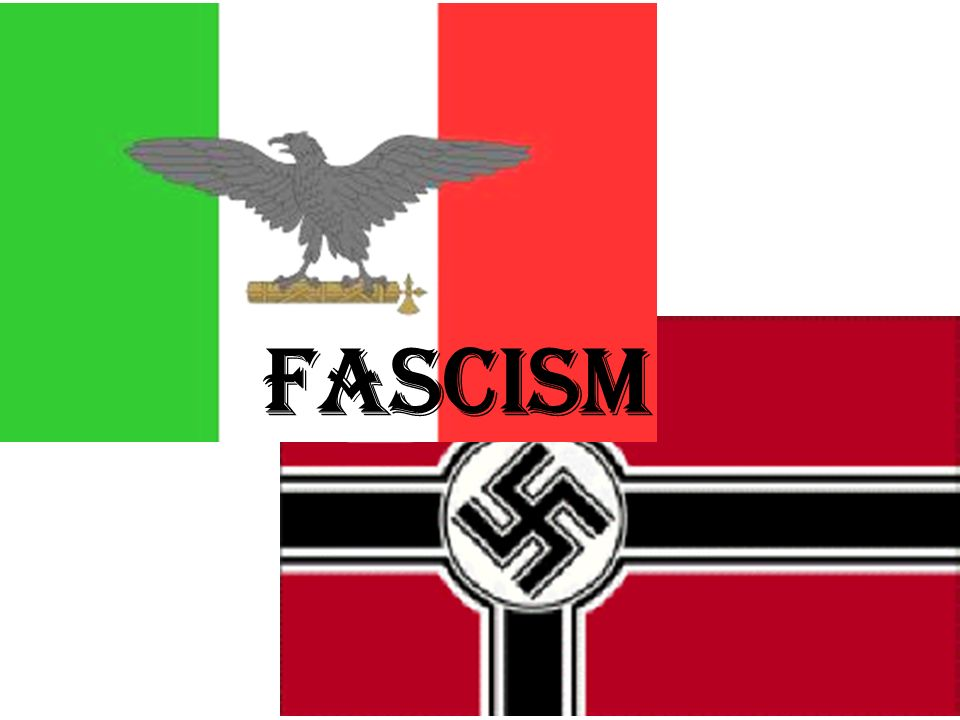 Fascism A Definition Of Fascism Fascism Is The Totalitarian